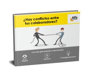 Cómo solucionar conflictos entre colaboradores
